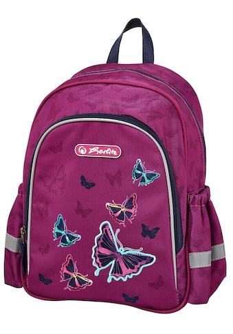 Herlitz Kinderrucksack »Motivrucksack Butterfly« kaufen