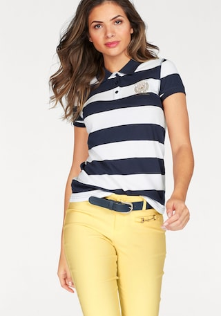 TOM TAILOR Polo Team Poloshirt