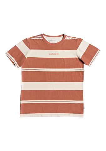 Quiksilver T-Shirt »Maxed Hero« kaufen