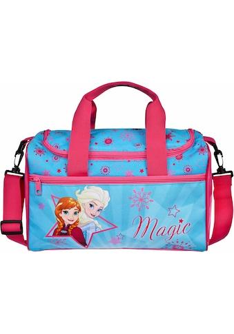 Scooli Sporttasche »Frozen  -  Magic« kaufen