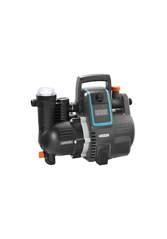 GARDENA Klarwasserpumpe »Smart Pressure« kaufen