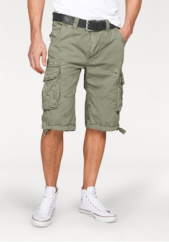 Alpha Industries Cargobermudas »Jet Short« kaufen