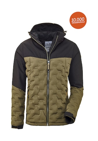 Killtec Steppjacke »Skane MN Downlook JCKT A« kaufen
