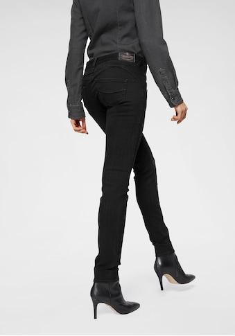 Herrlicher Slim-fit-Jeans »GILA SLIM«, Low Waist Powerstretch kaufen