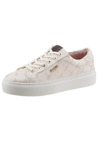 Joop! Plateausneaker »Cortina Daphne Sneaker«, mit weisser Laufsohle kaufen