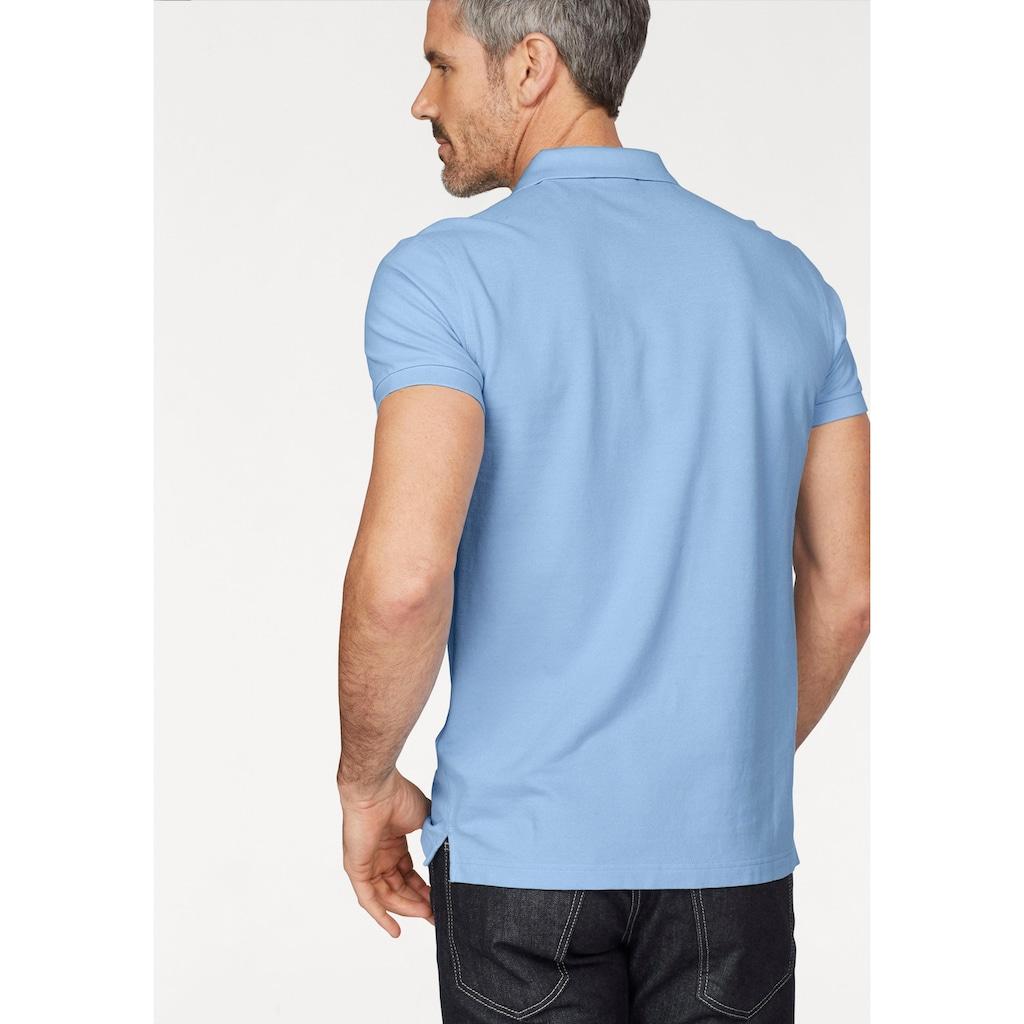 Gant Poloshirt, perfekter Basic für jeden Anlass