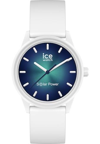 ice-watch Solaruhr »ICE solar power - Abyss, 019029« kaufen