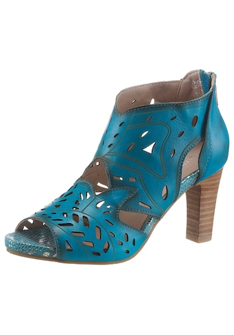 LAURA VITA Sandalette »ALCBANEO 120«, mit sommerlichen Cut-Outs kaufen