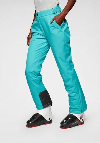 Maier Sports Skihose »CELERINA«, Wind- und wasserdicht, verschweisste Nähte kaufen
