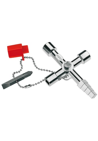 Knipex Werkzeugset »Werkzeugset Profi-Key« kaufen