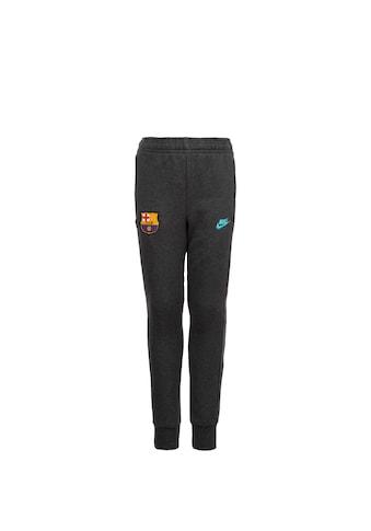 Nike Jogginghose »Fc Barcelona Fleece« kaufen