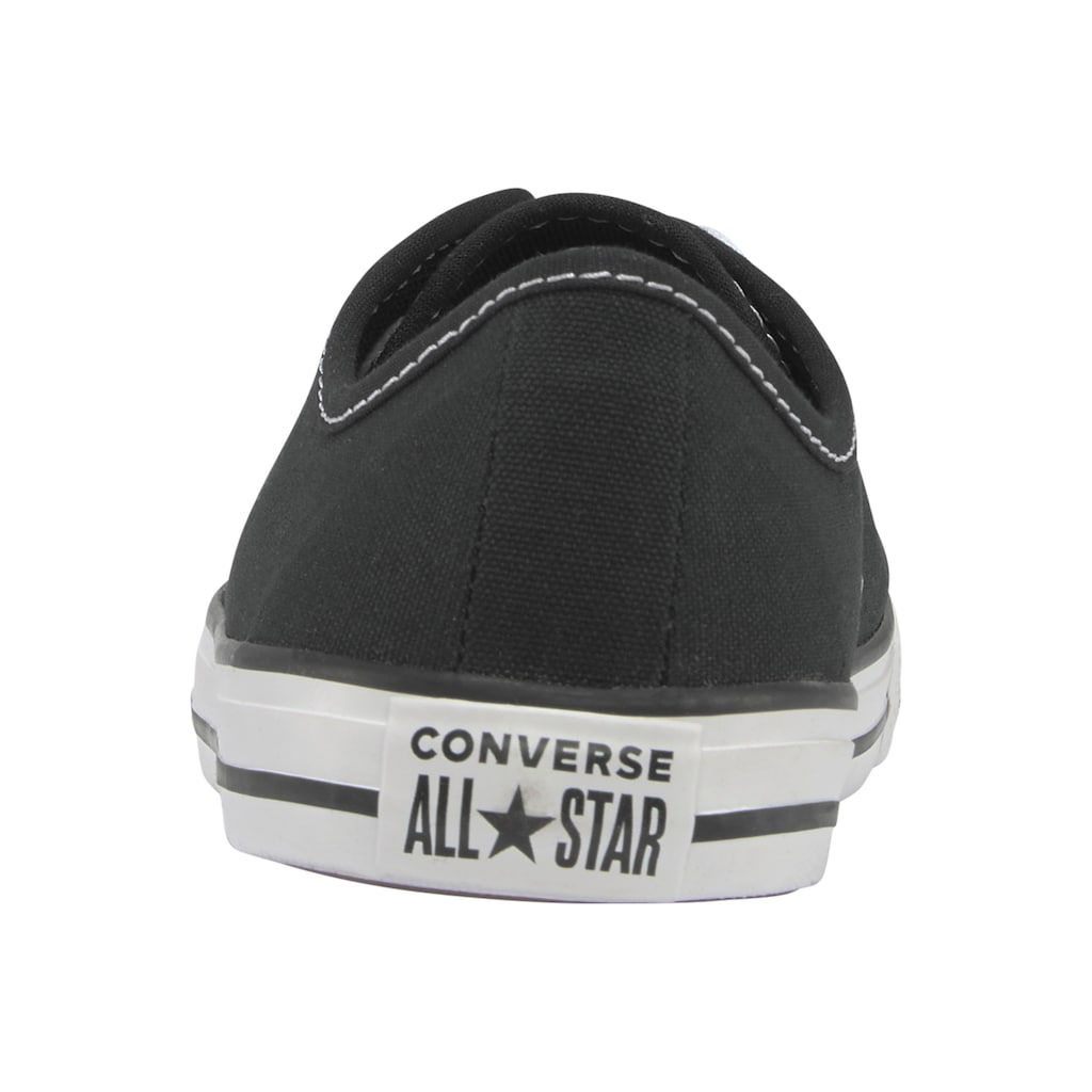 Converse Sneaker »Chuck Taylor All Star Dainty GS Basic Canvas Ox«