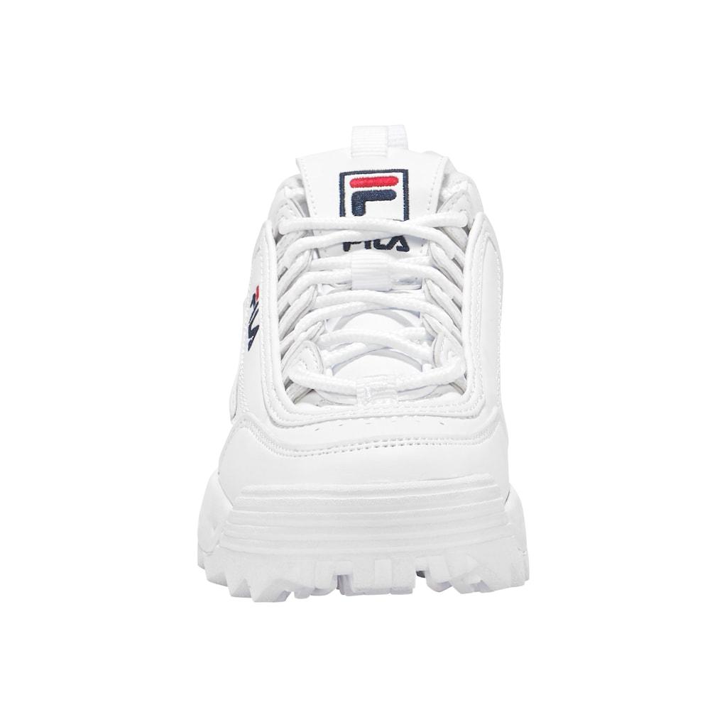 Fila Sneaker »Disruptor«