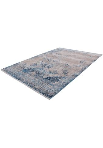 Arte Espina Teppich »Antigua 500«, rechteckig, 8 mm Höhe, Besonders weich durch... kaufen