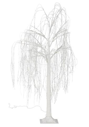andas LED Baum »Trauerweide«, für den Innen- und Aussenbereich kaufen