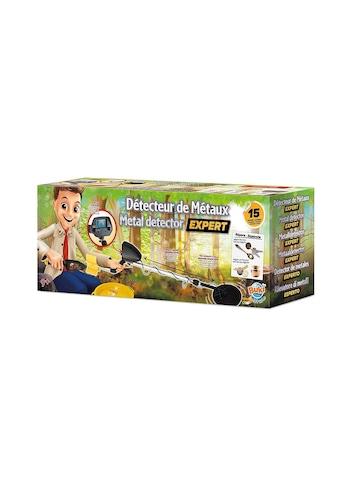 Buki Metalldetektor »Spielset Expert« kaufen