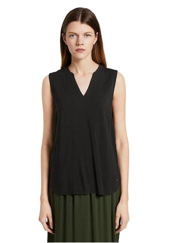 TOM TAILOR Denim Shirtbluse kaufen