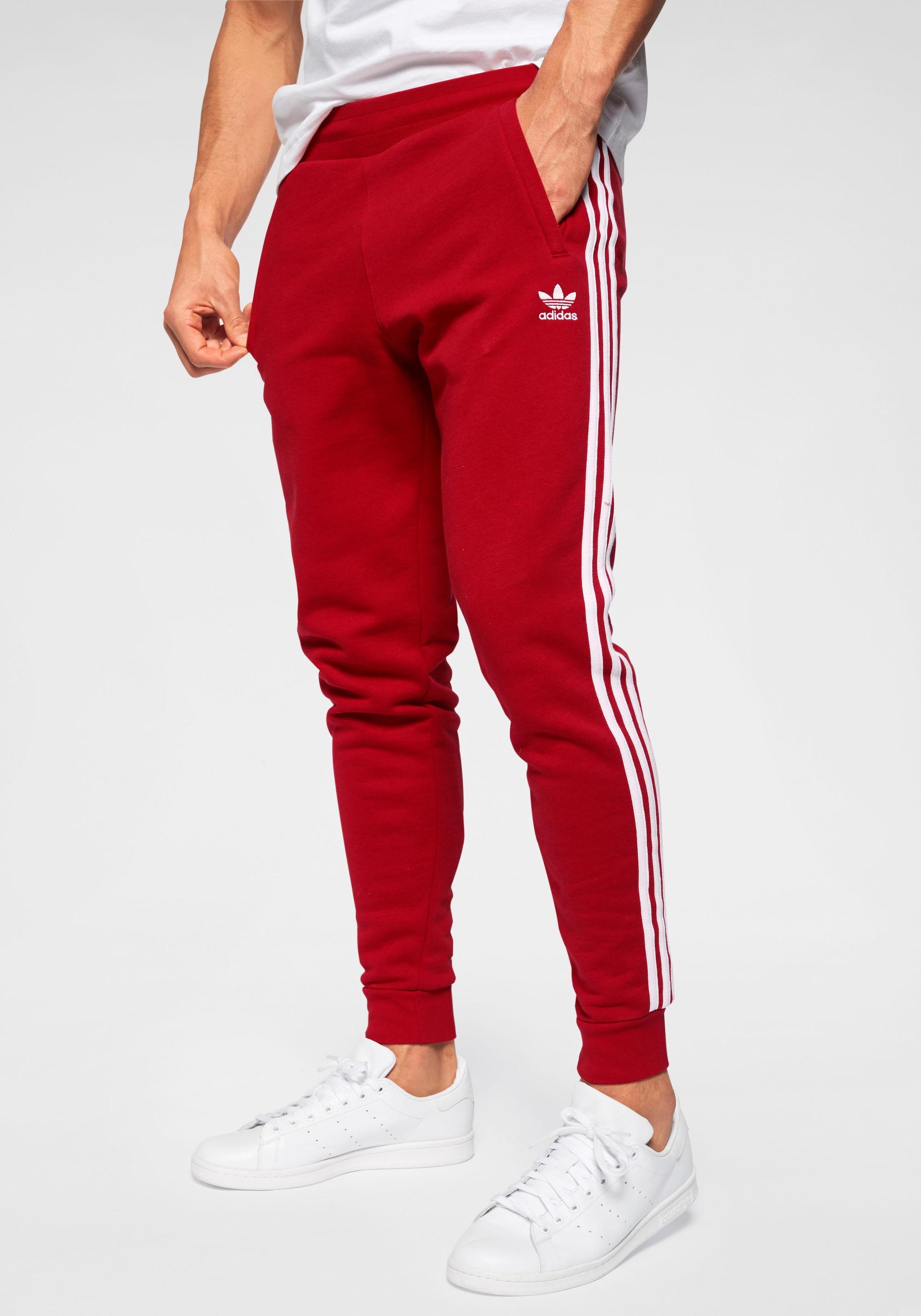 adidas Originals Jogginghose »3 STRIPES PANT«