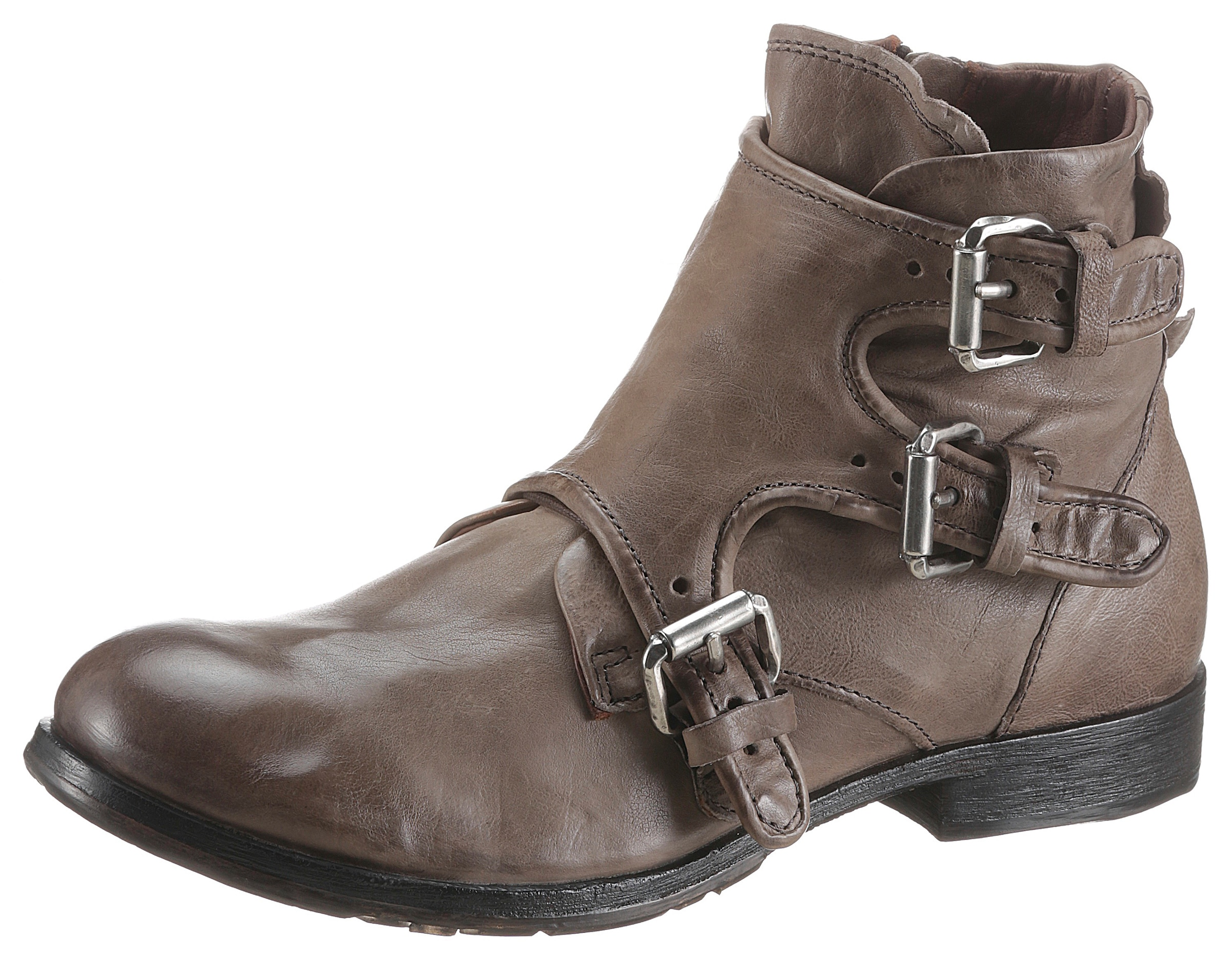 Image of A.S.98 Bikerboots »CLASH«