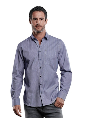 Engbers Streifenhemd Vollzwirn kaufen