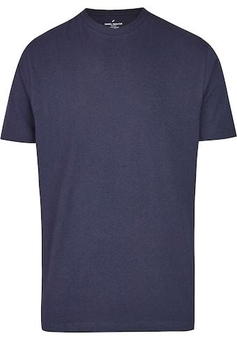Daniel Hechter T-Shirt »Doppelpackung« kaufen