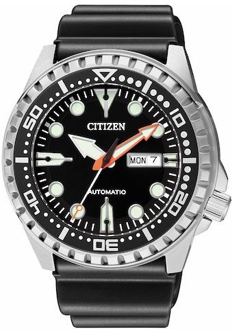 Citizen Automatikuhr »NH8380-15EE« kaufen