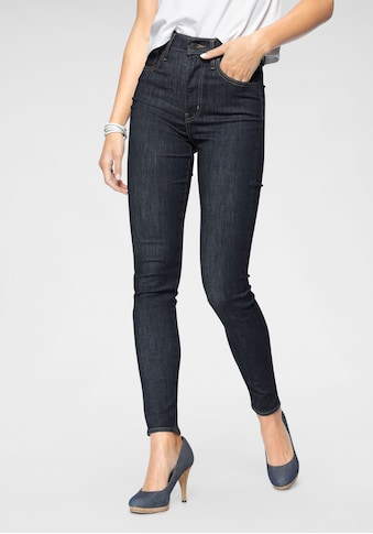 Levi's® Skinny - fit - Jeans »Mile High Super Skinny« kaufen