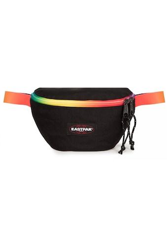 Eastpak Bauchtasche »SPRINGER, Rainbow Dark«, enthält recyceltes Material (Global... kaufen