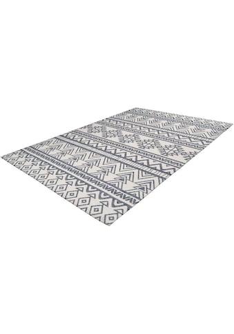 Arte Espina Teppich »Yoga 500«, rechteckig, 10 mm Höhe, In- und Outdoor geeignet,... kaufen