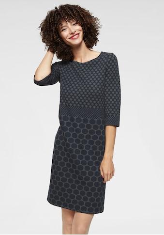 Aniston SELECTED Jerseykleid, im Dot-Dessin kaufen