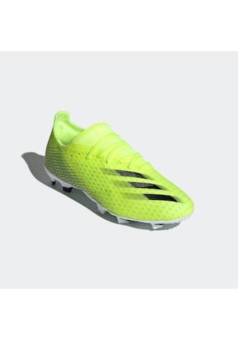 adidas Performance Fussballschuh »X GHOSTED.3 FG« kaufen