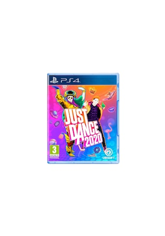 Just Dance 2020, Ubisoft kaufen