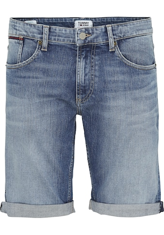 TOMMY JEANS Jeansshorts »RONNIE RELAXED SHORT« kaufen