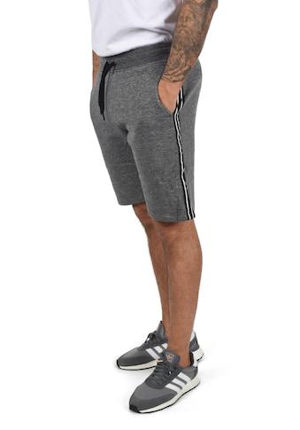 Solid Sweatshorts »Galen«, kurze Hose mit dekorativem Tape kaufen
