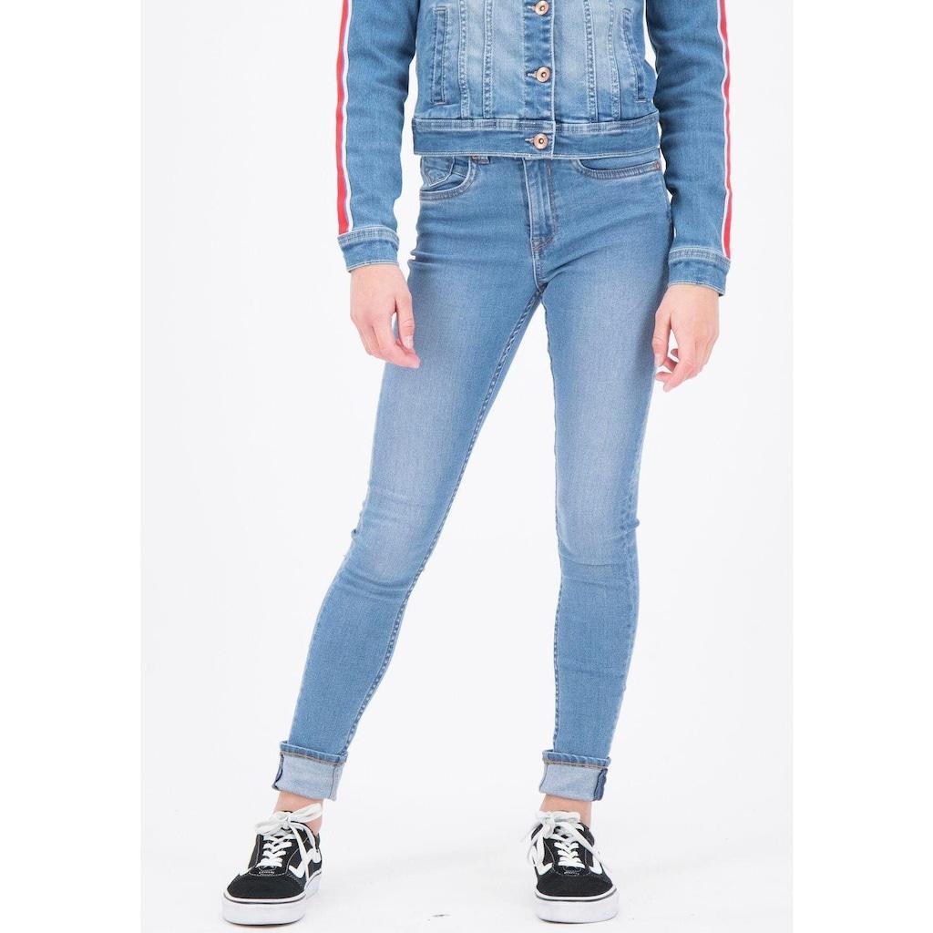 Garcia Stretch-Jeans »570 RIANNA«