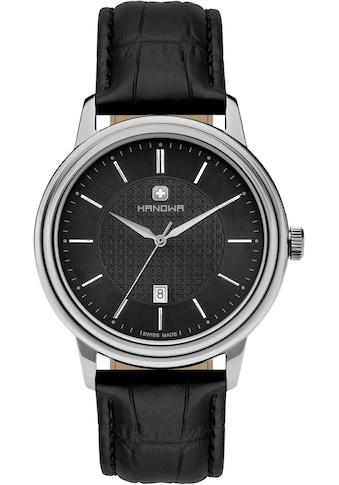 Hanowa Schweizer Uhr »EMIL, 16-4087.04.007« kaufen