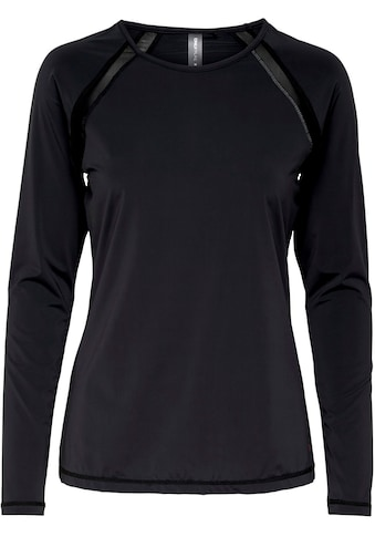 Only Play Trainingsshirt »ONPPERFORMANCE TRAINING LS TEE« kaufen