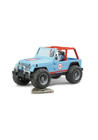 Bruder® Spielzeug-Auto »Jeep Cross Country Racer« kaufen