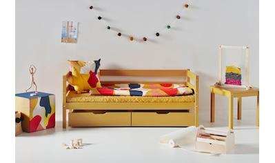 Hoppekids Bettschubkasten, (2-tlg.) kaufen