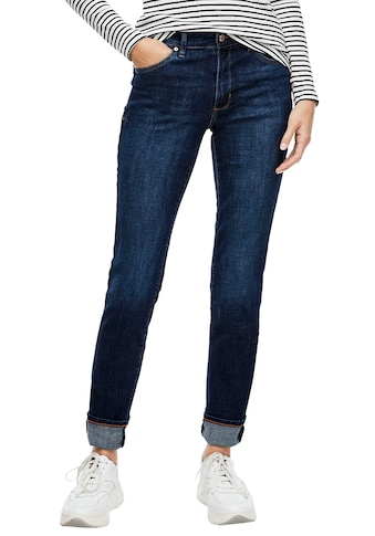 s.Oliver Slim - fit - Jeans »Betsy« kaufen