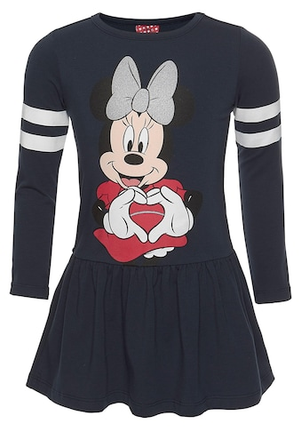 Disney Minnie Mouse Jerseykleid »Disney´s Minnie Mouse« kaufen
