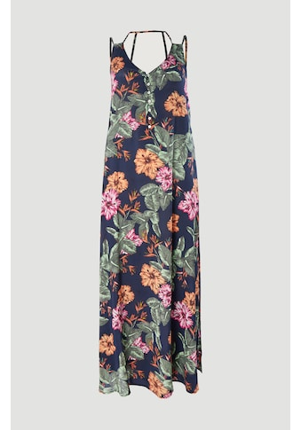 O'Neill Maxikleid »Belinda All Over Print Long Dress« kaufen