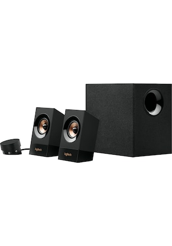 Logitech Lautsprechersystem »Z533« kaufen