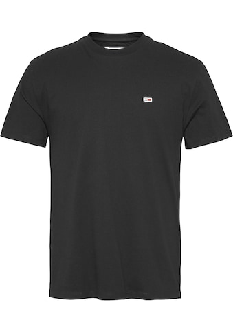 TOMMY JEANS T - Shirt »TJM TOMMY CLASSICS TEE« kaufen
