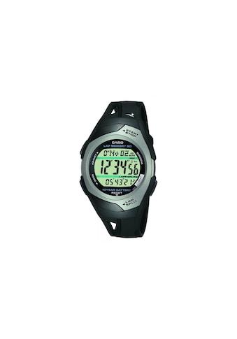 Armbanduhr, Casio, »STR - 300C - 1VER« kaufen