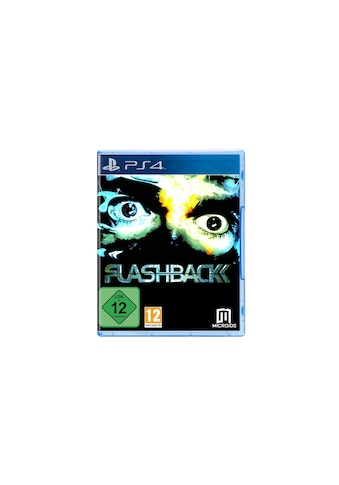 Flashback  -  25th Anniversary, GAME kaufen