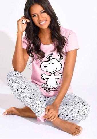Peanuts Pyjama kaufen