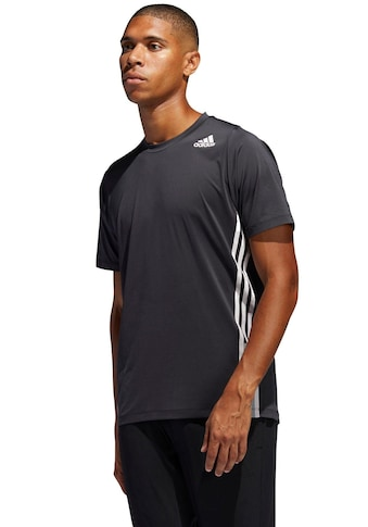 adidas Performance T - Shirt »FL 3 STRIPES+ TEE« kaufen