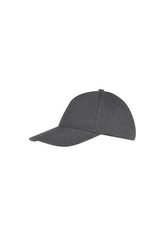 SOLS Baseball Cap »Unisex Sunny Baseballkappe« kaufen