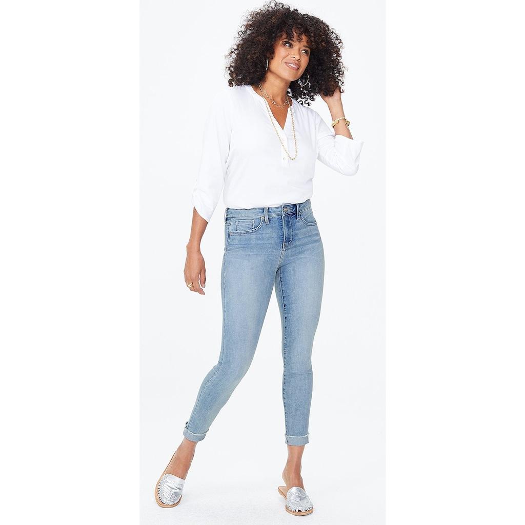 NYDJ Skinny-fit-Jeans »in Premium Denim«, Skinny Ankle